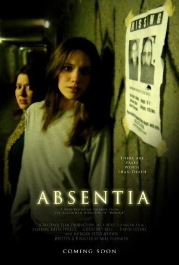 Absentia S01 (Complète) VOSTFR